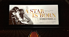 A Star Is Born Los Angeles premiere