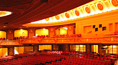 Citi Wang Theatre