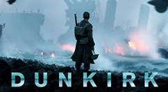 Dunkirk title screen